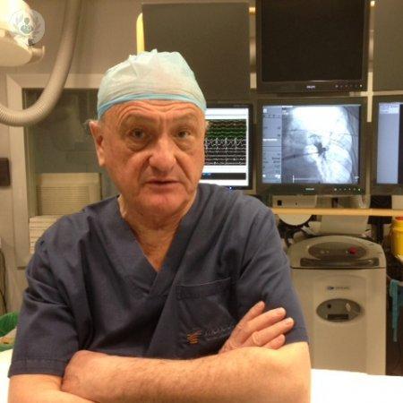 Los Mejores Cardiólogos de Madrid LosMejoresDeMadrid ® 3