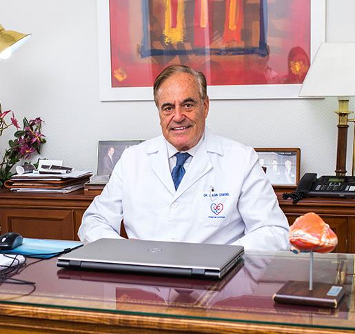 Los Mejores Cardiólogos de Madrid LosMejoresDeMadrid ® 5