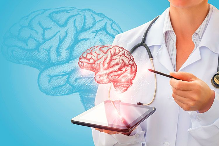 Los Mejores Neurólogos de Madrid LosMejoresDeMadrid ® 16