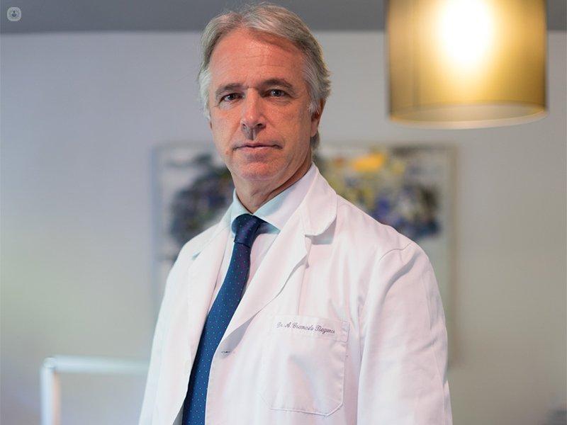 Los Mejores Doctores en Ginecomastia de Madrid LosMejoresDeMadrid ® 4