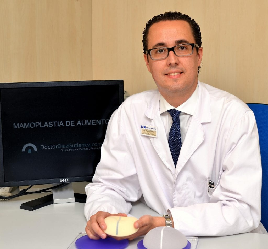 Los Mejores Cirujanos en Reducción de pechos en Madrid LosMejoresDeMadrid ® 6