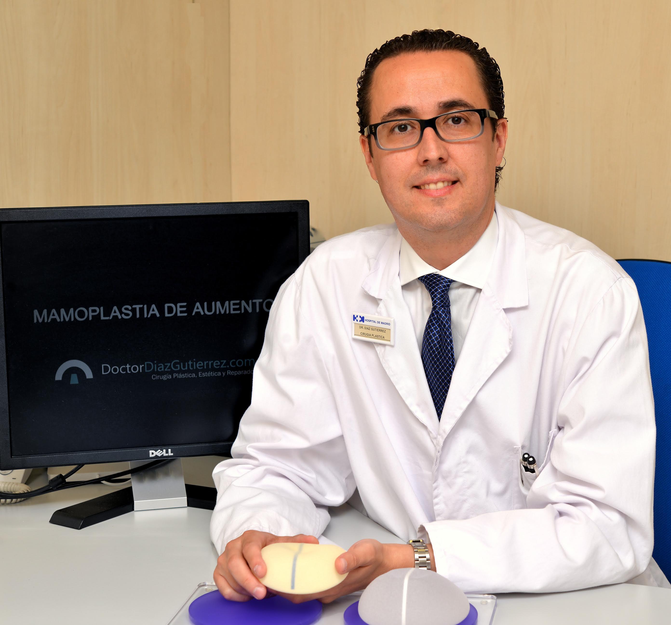 Los Mejores Cirujanos en Reducción de pechos en Madrid LosMejoresDeMadrid ® 19