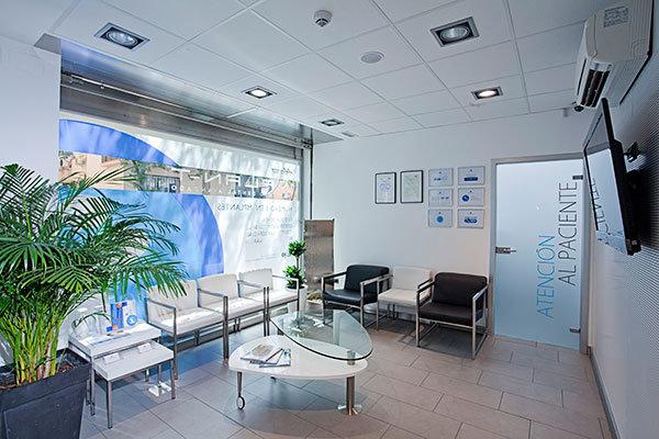 Las Mejores Clínicas de Implantes Dentales de Madrid LosMejoresDeMadrid ® 5