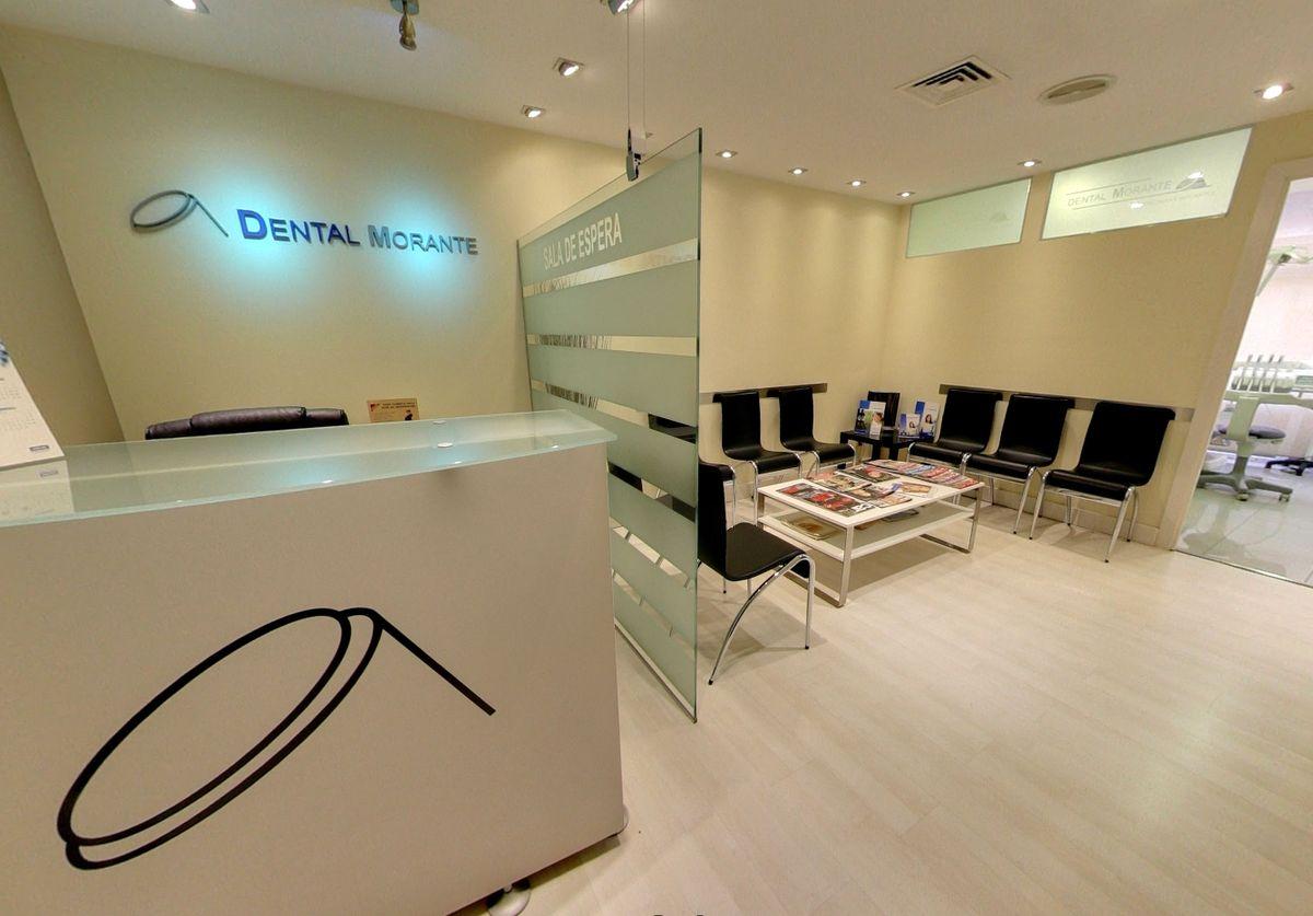 Las Mejores Clínicas de Implantes Dentales de Madrid LosMejoresDeMadrid ® 20