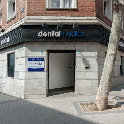 Las Mejores Clínicas de Implantes Dentales de Madrid LosMejoresDeMadrid ® 7