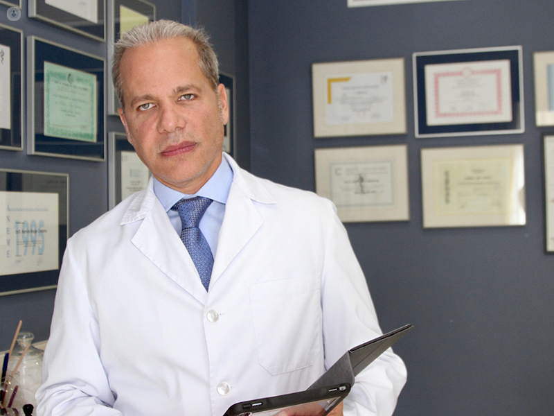 Los Mejores Cirujanos Maxilofaciales de Madrid LosMejoresDeMadrid ® 7