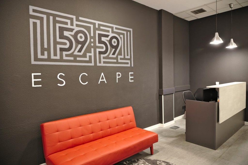 Las 10 Mejores Escape Room de Madrid LosMejoresDeMadrid ® 7