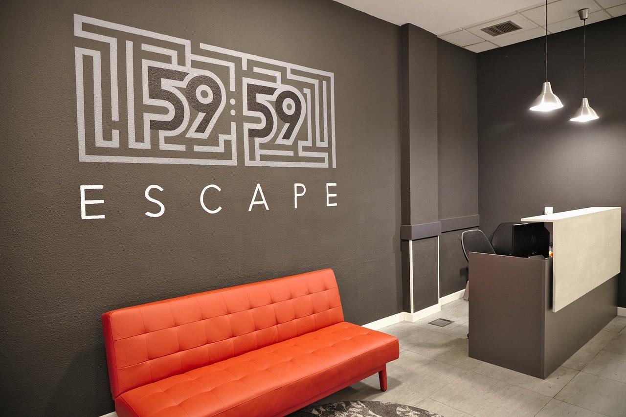 Las 10 Mejores Escape Room de Madrid LosMejoresDeMadrid ® 24