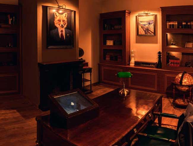 Las 10 Mejores Escape Room de Madrid LosMejoresDeMadrid ® 17