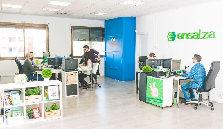 Las 10 Mejores Empresas de Diseño Web de Madrid LosMejoresDeMadrid ® 4