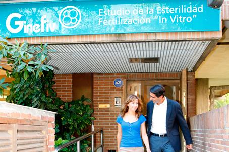 Las Mejores Clínicas de fertilidad de Madrid LosMejoresDeMadrid ® 9
