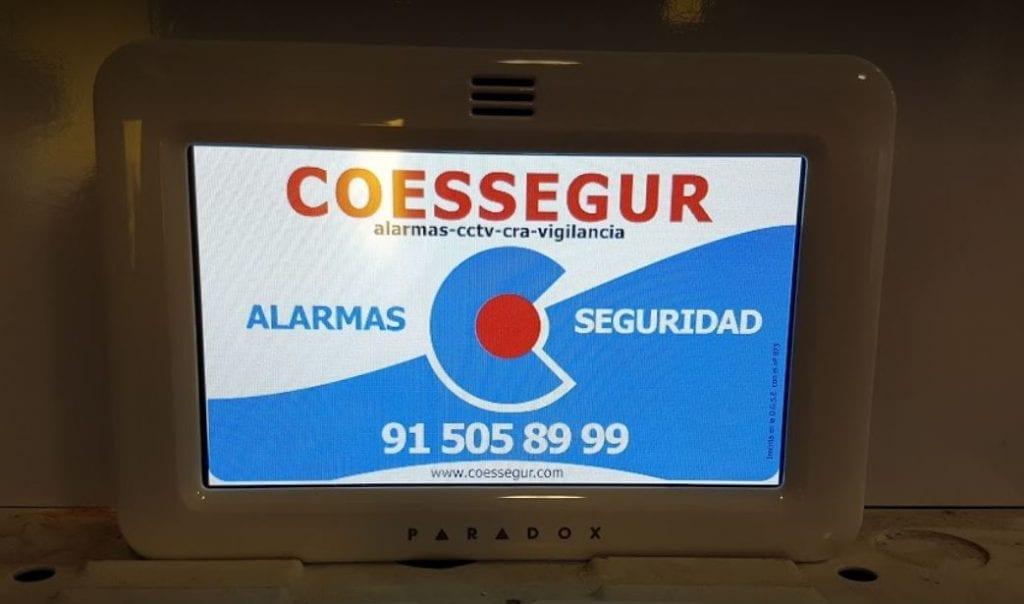 Las Mejores Empresas de Alarmas de Madrid LosMejoresDeMadrid ® 7