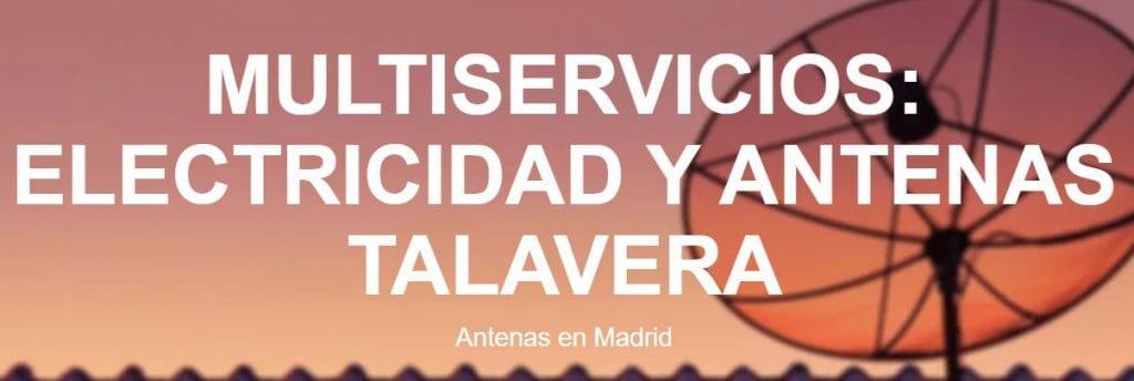 Las Mejores Empresas de Electricistas en Madrid LosMejoresDeMadrid ® 4