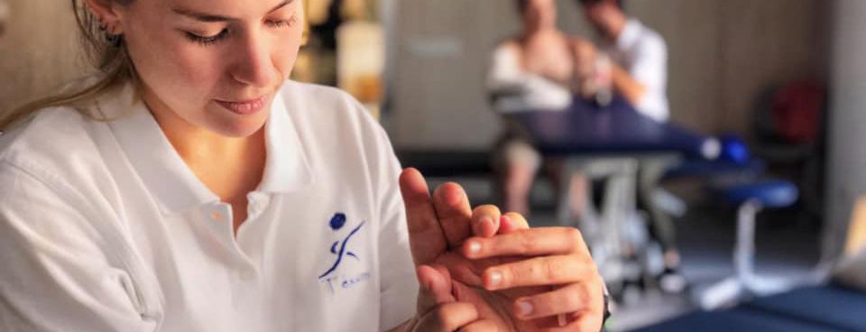 Los Mejores Fisioterapeutas en Madrid LosMejoresDeMadrid ® 7