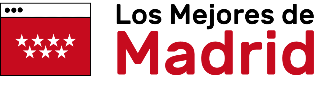 home LosMejoresDeMadrid ® 3