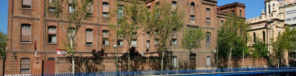 Las Mejores Residencias de Ancianos en Madrid LosMejoresDeMadrid ® 4