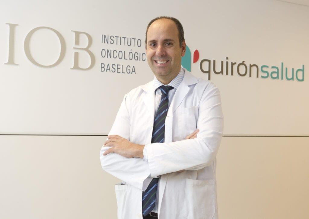 Los Mejores Oncólogos de Madrid LosMejoresDeMadrid ® 5