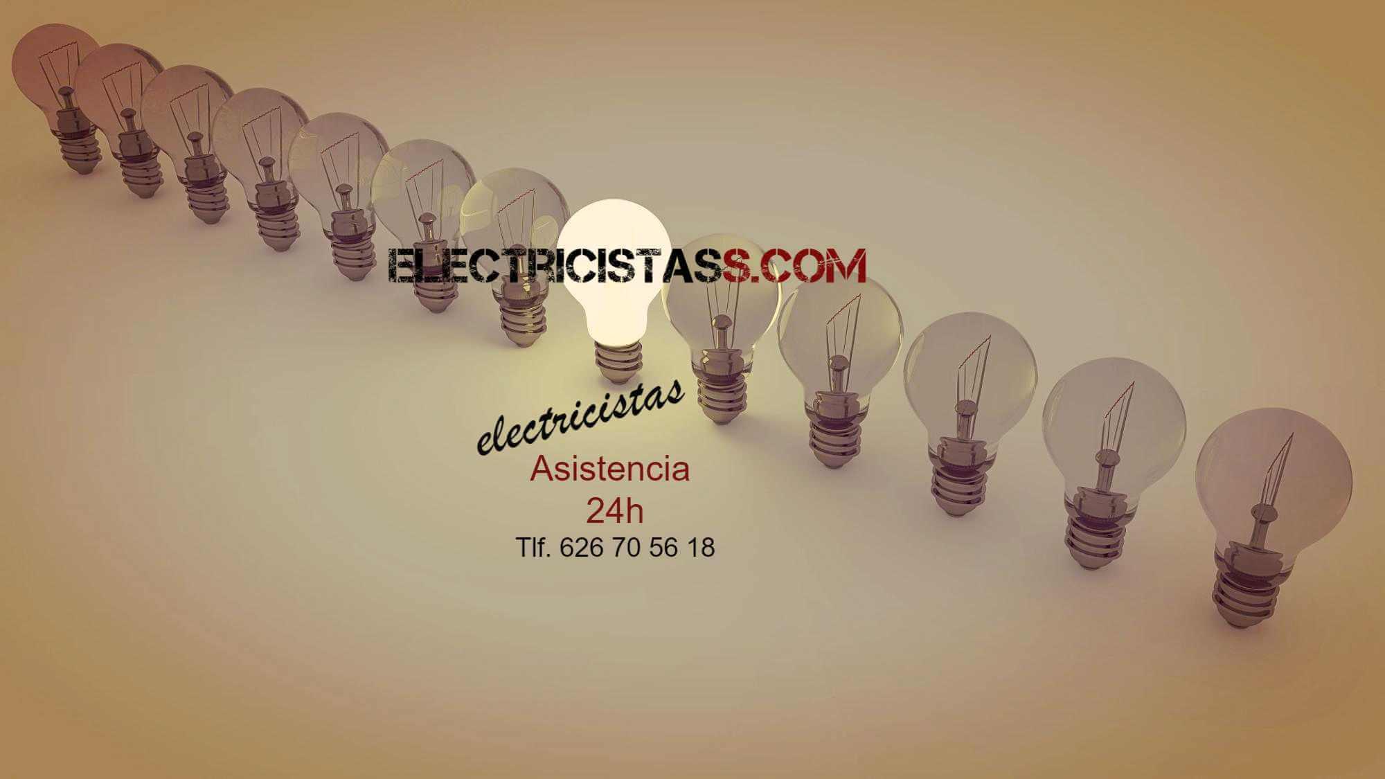 Las Mejores Empresas de Electricistas en Madrid LosMejoresDeMadrid ® 8
