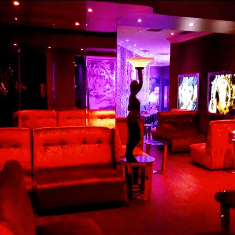 Los 10 Mejores Puticlubs de Madrid LosMejoresDeMadrid ® 7