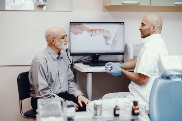 Las Mejores Clínicas de Implantes Dentales de Madrid LosMejoresDeMadrid ® 9