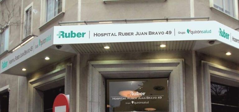 Los Mejores Hospitales Privados de Madrid LosMejoresDeMadrid ® 2