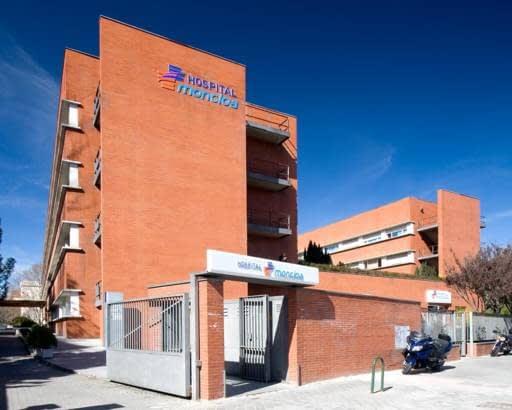 Los Mejores Hospitales Privados de Madrid LosMejoresDeMadrid ® 11